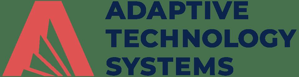 Adaptive Technology Systems