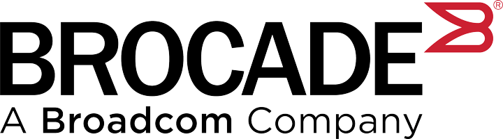 Brocade, A Broadcom Company