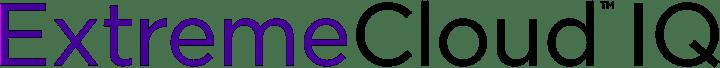 Extreme Cloud IQ logo