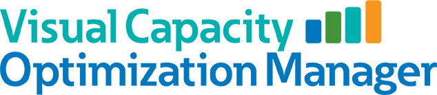 Visual Capacity Optimization Manager logo