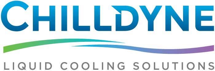 chilldyne logo